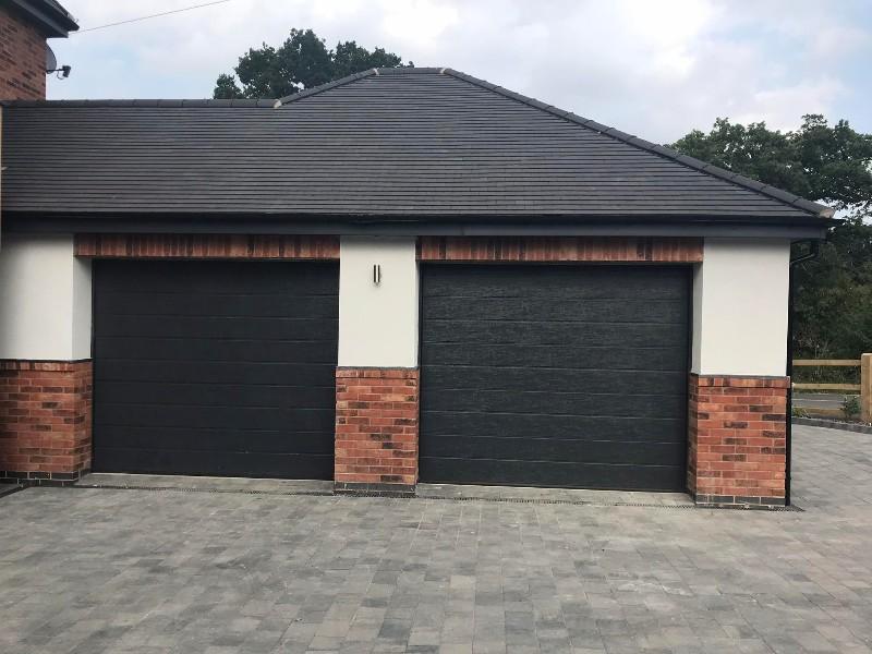 Morley garage design 1